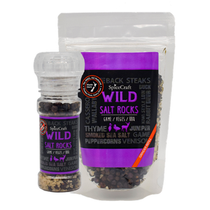 SpiceCraft Salt Rocks - Wild