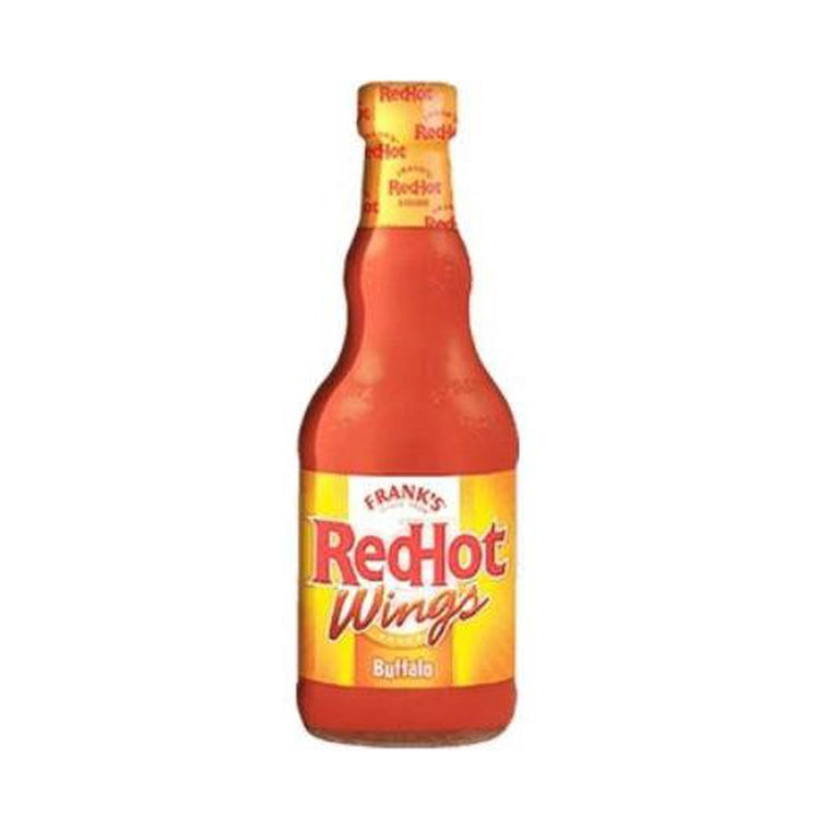 Franks - RedHot Original Buffalo Wings Sauce - 148ml