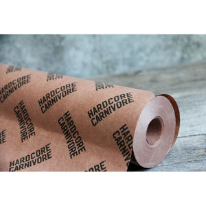 Hardcore Carnivore - Butchers Paper Roll