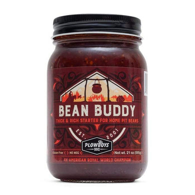 Plowboys Bean Buddy Bean Starter
