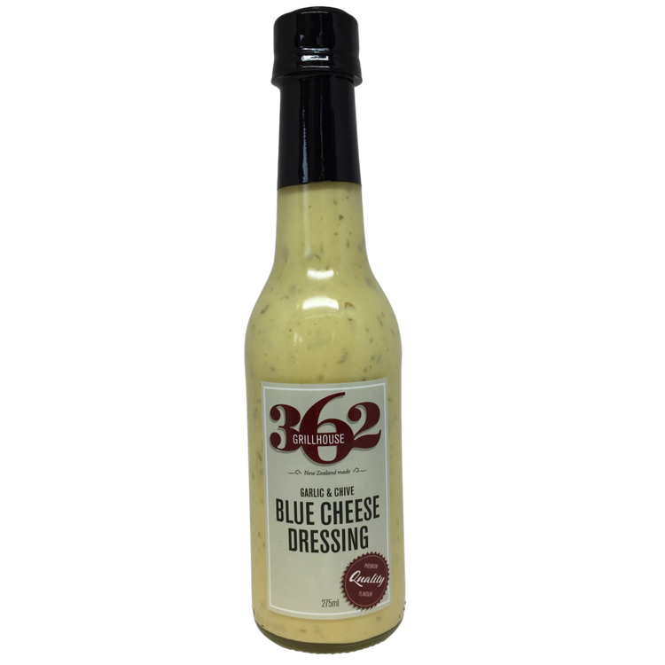 362 Grillhouse Blue Cheese Dressing