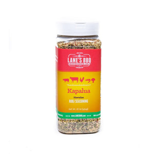 Lane's BBQ - Kapalua Rub
