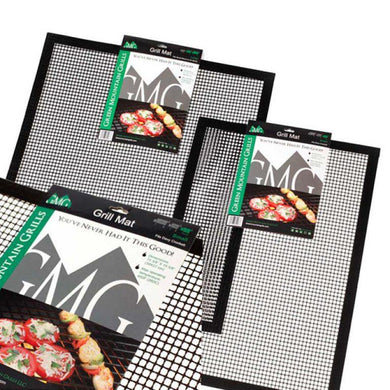 Green Mountain Grills BBQ Mat