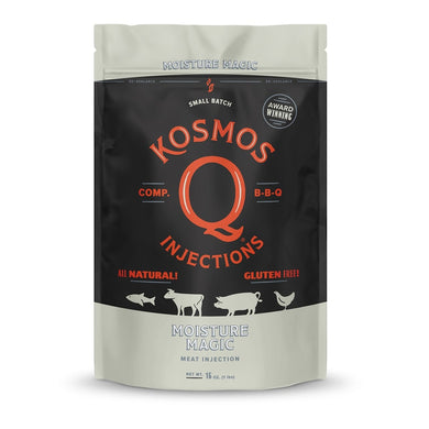 Kosmo's Q - Moisture Magic Injection