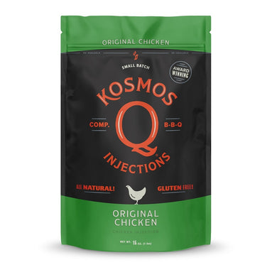 Kosmo's Q - Original Chicken Injection