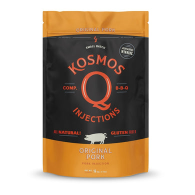 Kosmo's Q - Original Pork Injection