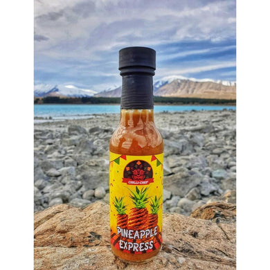 Chilli-Chef Pineapple Express
