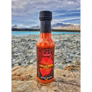 Chilli-Chef Carolina Reaper Hot Sauce