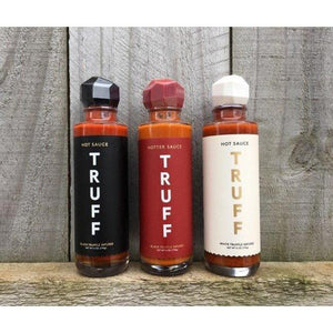 Truff Hot Sauce Combo Pack