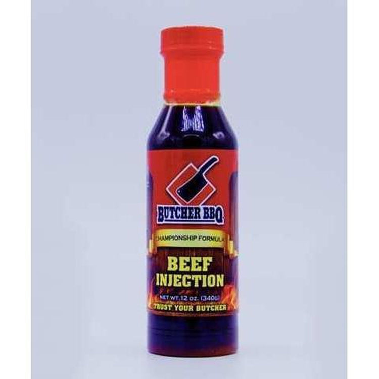 Butcher BBQ Liquid Brisket Injection