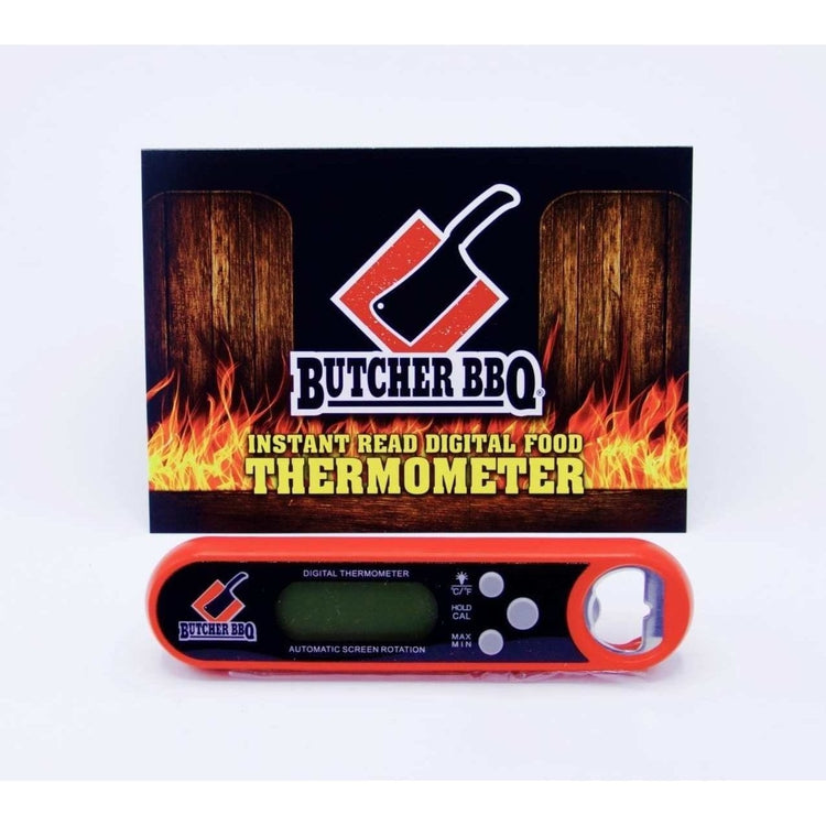Butcher BBQ Instant Read Thermometer