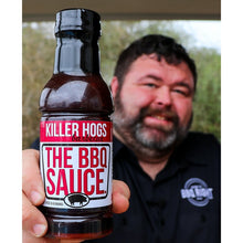 Load image into Gallery viewer, Killer Hogs - The BBQ Sauce