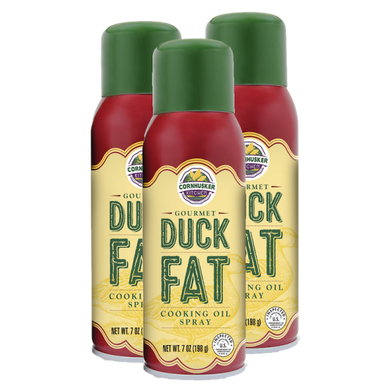 Cornhusker Kitchen Duck Fat Spray