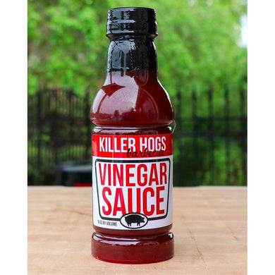 Killer Hogs - Vinegar Sauce