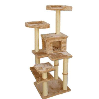"66"" Casita Cat Tree"