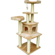 "64"" Casita Cat Tree"