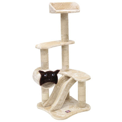 "47.5"" Casita Cat Tree"