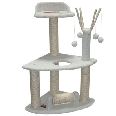 "36"" Bungalow Cat Tree"