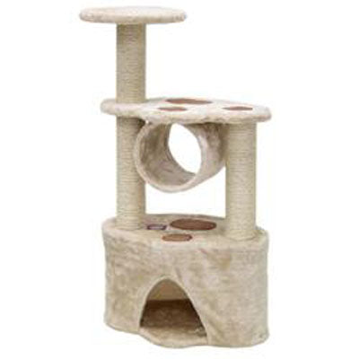 "37"" Casita Cat Tree"