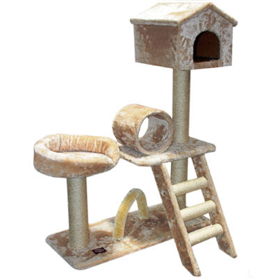 "43"" Casita Cat Tree"