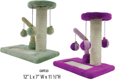 Penn Plax Kitty Playground Center ***FREE SHIPPING***