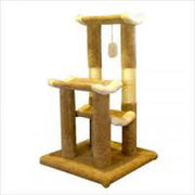 "45"" Kitty Cat Jungle Gym Cat Tree"
