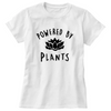 Powered by Plants Vegan Tee
