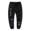 Travis Scott Astroworld World Peace Sweatpants