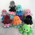 Reversible Octopus Plushie