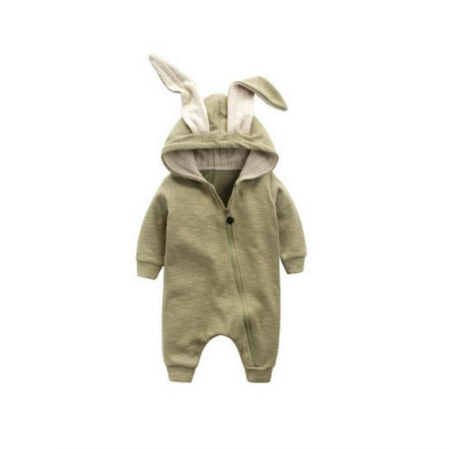 Lucas Rabbit Onesie