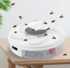 Electric House Fly Trap Device