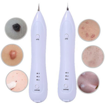 Beauty Laser Freckle Mole Removal