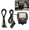 Waterproof Bicycle Speedometer and Odometer