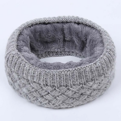 Wool Winter Scarf