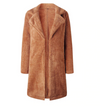 Teddy Duster Coat
