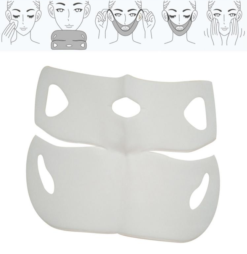 Face Slimming Mask V-Shaped