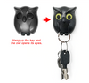 Owl Key Holder