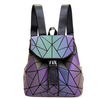 Luminesk Star Holographic Backpack