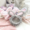 Rabbit Ear Facial Headband