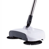 360° Hand Rotary Push Cleaning Sweeper Auto Broom
