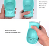 Portable Pet Dog Water Feeder Bottle