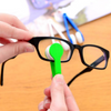 Portable Eyeglasses Brush