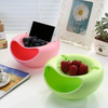 2 in 1 Snack Bowl