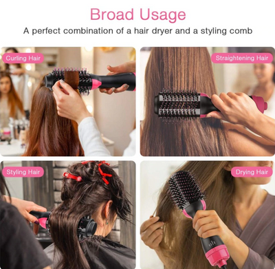One-Step Volumizer Hair Dryer