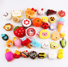 Squishables Anti Stress Relief Toys