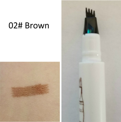 Waterproof Eyebrow Tattoo