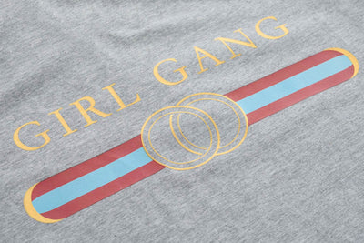 Girl Gang Limited Edition T-shirt
