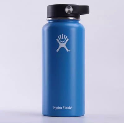 Hydro Flask Water Bottle (Portable Lid)