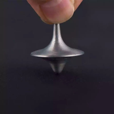 Inception Spinning Top