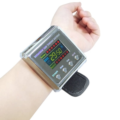 DOCTORHYPERTENSION THERAPY WATCH